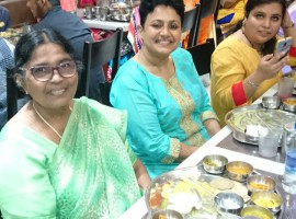 Women's Day Celebration on 8th March, 2018 @BKC, Mumbai